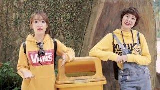 BB&BG - DIVO : Cuộc Đua Kỳ Quá - Đội Vàng [Teaser]