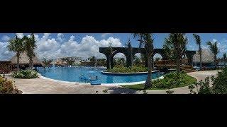 Secrets Silversands Resort  Riviera Cancun Mexico 2018 Walking Tour part 1 vlog