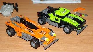 LEGO совместимые машинки на ИК управлении(LEGO совместимые машинки на ИК управлении c сайта http://www.aurabuy.com Неплохое качество и доступные элементы питани..., 2013-11-24T15:38:28.000Z)