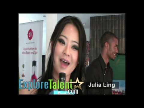 Acting Jobs Advice From Julia Ling Actress Tips