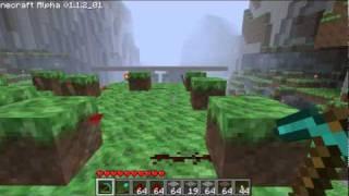 Minecraft - Harbinger