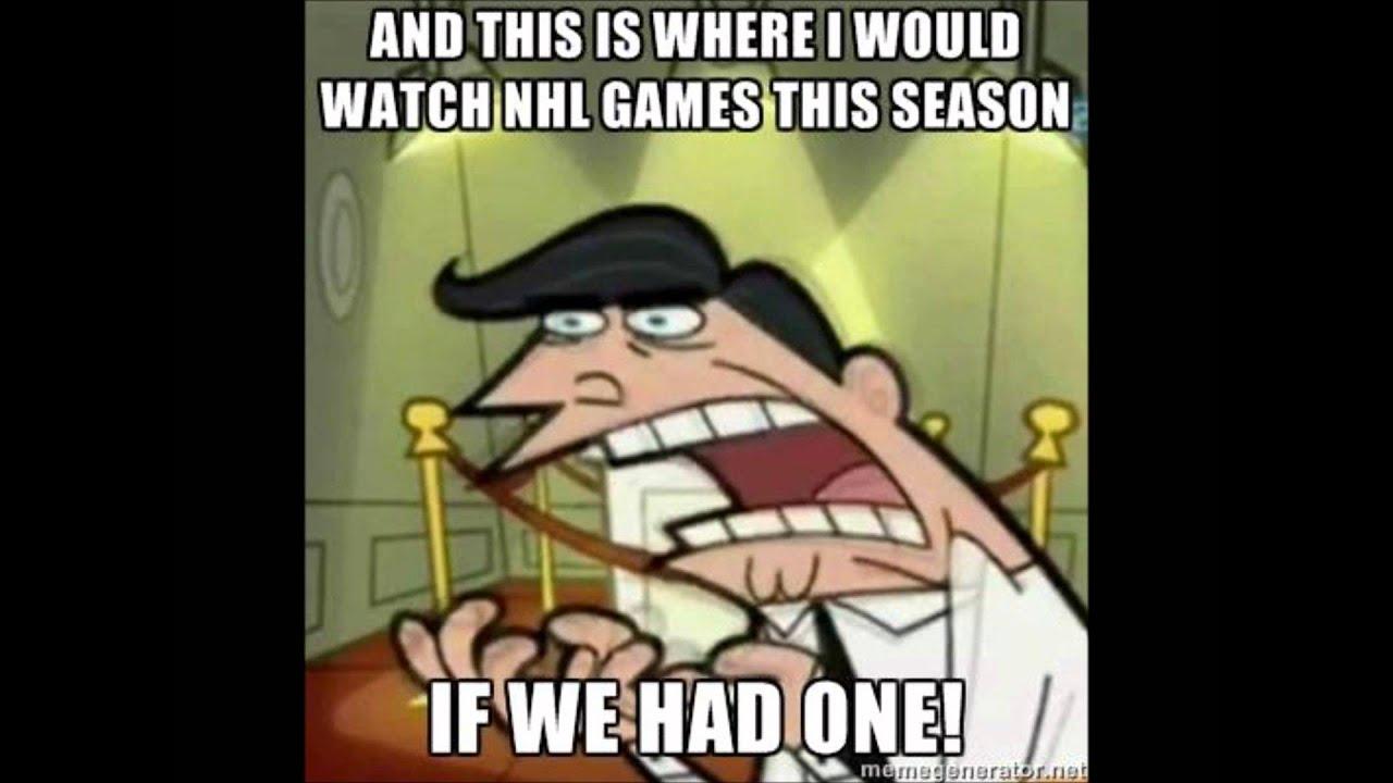 maxresdefault nhl lockout funny memes 2012 2013 season youtube,Funny Memes 2012