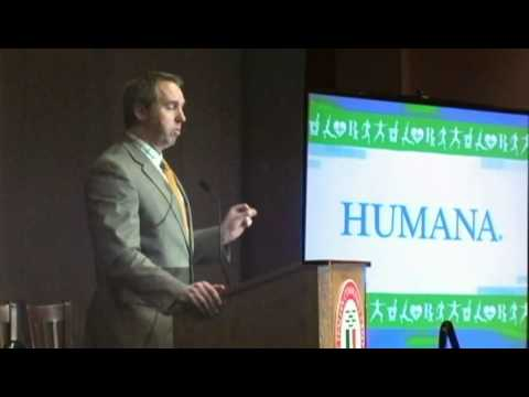 BizTimes - Wellness Summit 2011 - Humana