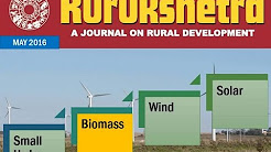 BES165/P2: Clean Energy: Biomass, RDF, Biofuel- classification, extraction Methods,