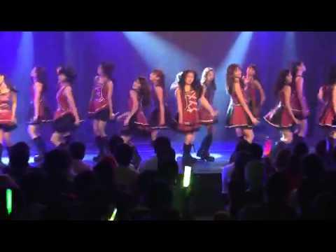 JKT48 - Seperti Bentuk sang Rembulan