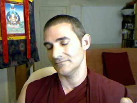 Tummo Chandali Inner-heat Meditation