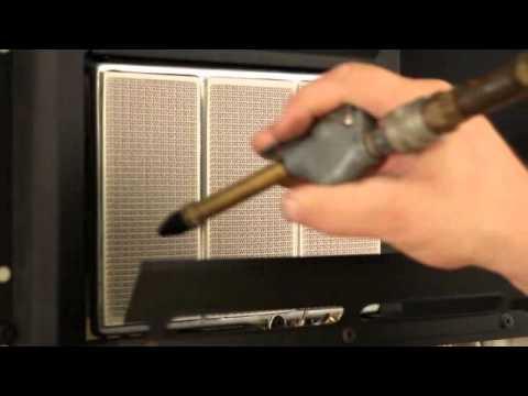 Tech Video: Wall Heater Maintenance