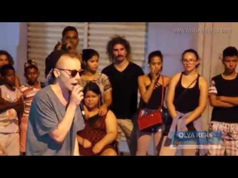 Festival de Rua Bahia 2017