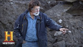 The Curse of Oak Island: Substantial Structures at Smith's Cove (Season 6) | History