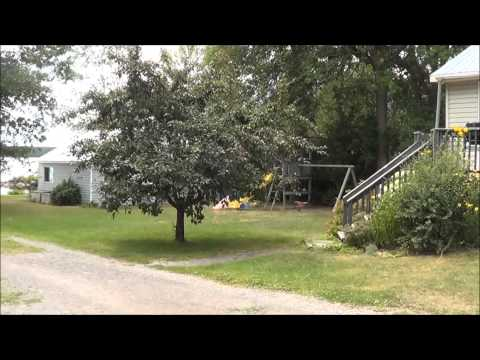 Diamond Valley Cottage Rentals (White Lake, Ontario. Canada) - Property