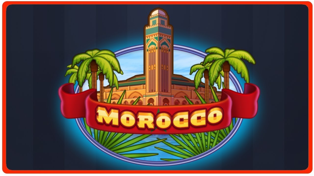 4 pics 1 word marocco daily puzzle august 2018 answers
