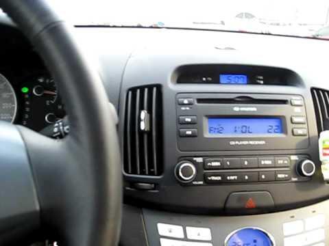 Hyundai Elantra New J4 2008
