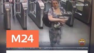 Москвичка оставила новорожденную дочку подзабором - Москва 24