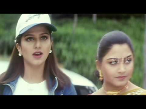 Vijay comedy with Rambha | Minsara Kanna Tamil Movie | Vijay | Rambha | Manobala | Kushboo