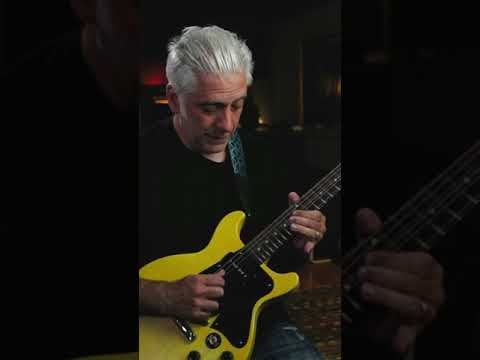 The Secret of Melodic Guitar Solos #shorts