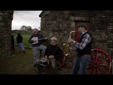 Patrick Feeney - Old Dan Tucker HD