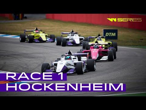 W Series Race 1 | Hockenheim