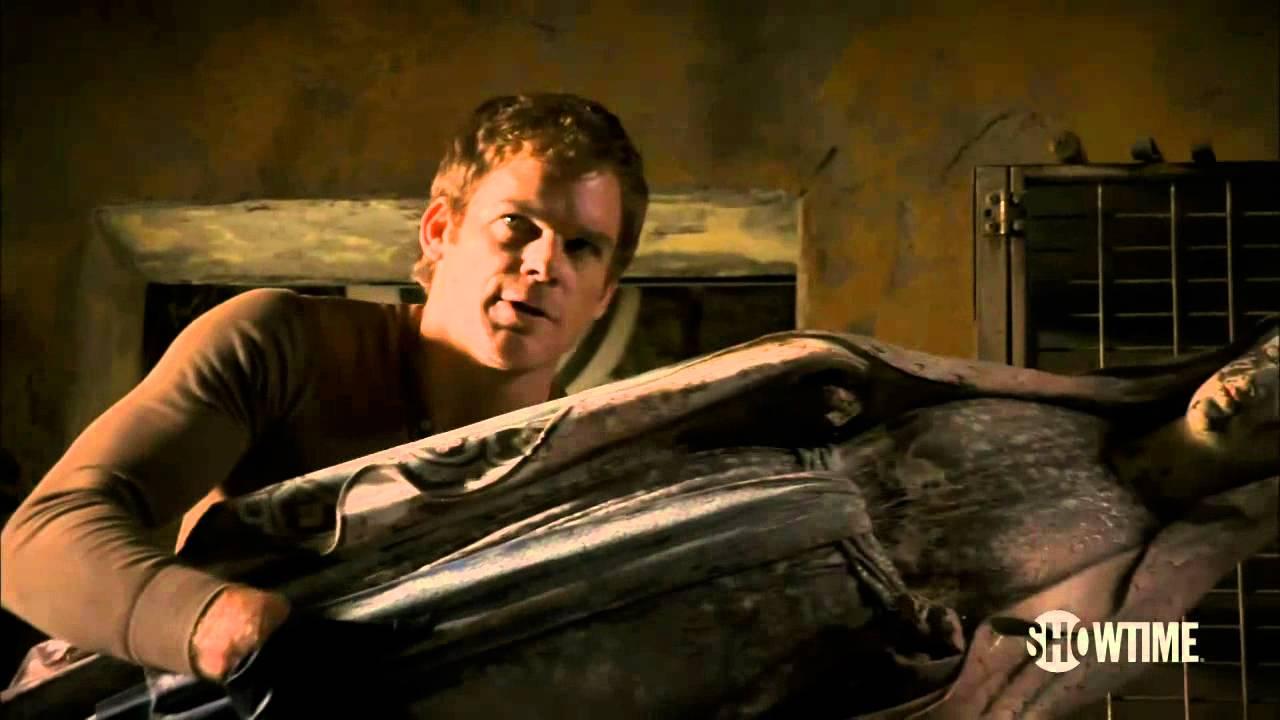 Download Dexter Season 6: Episode 9 Clip - Travis's Dark Passenger