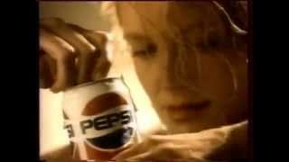 Pepsi - Ez az íz (The choice of a new generation) (15