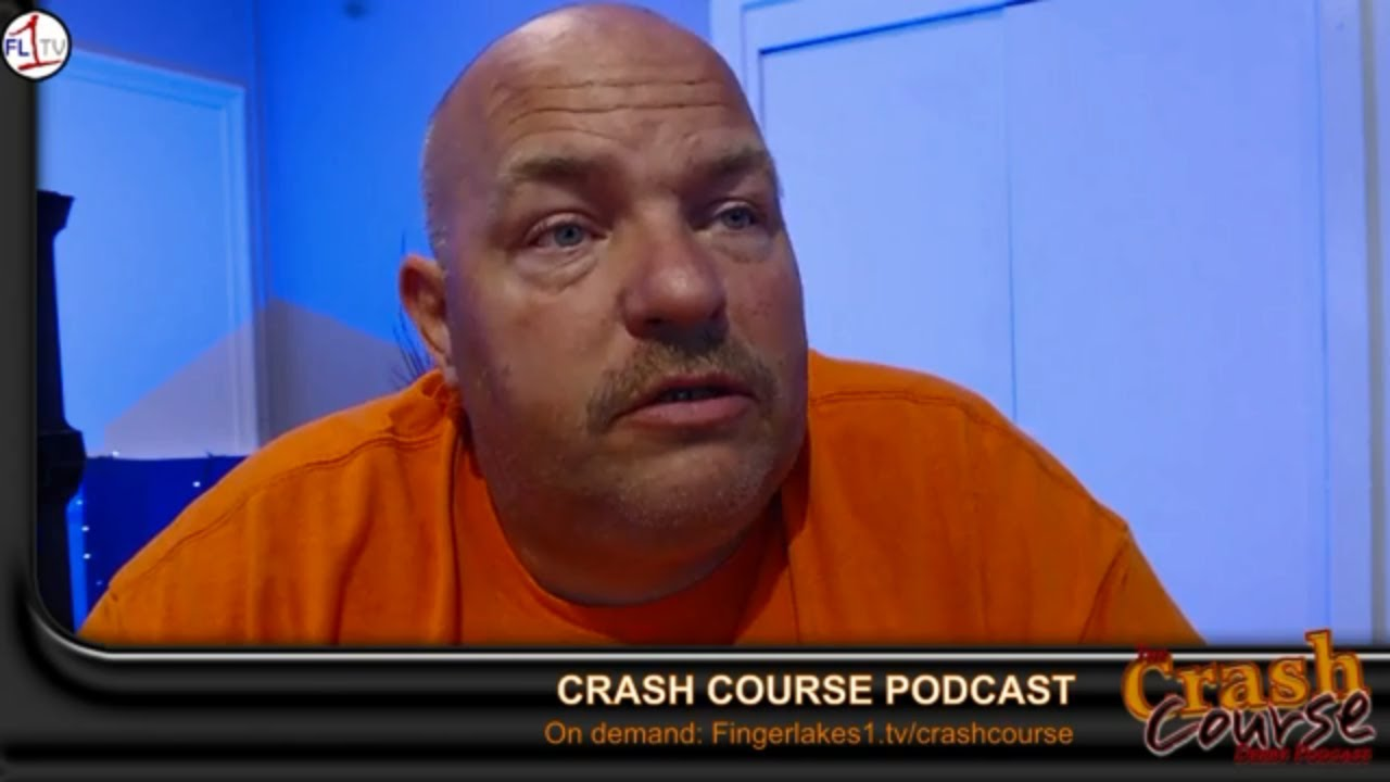SanFilippo & Gulley, Clean-up Preview with Tim & Wayne Ellison ..::.. Crash Course Podcast #246