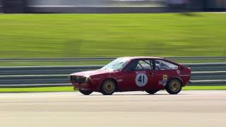 CLASSIC TOURING CARS - SILVERSTONE 2017
