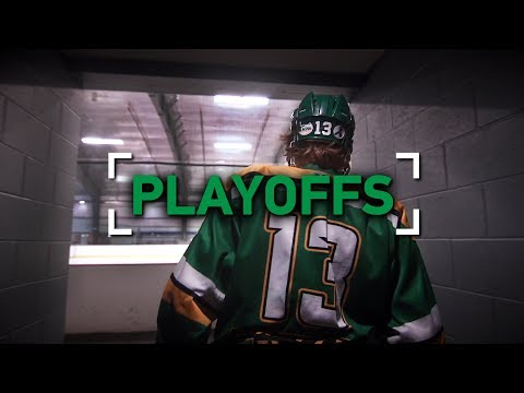 PLAYOFF HOCKEY Teaser | Essex Eagles | HD