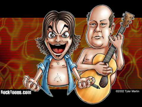 Tenacious D - We Are The D