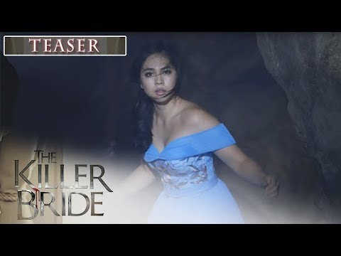 The Killer Bride September 18, 2019 Teaser