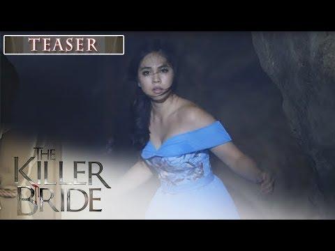The Killer Bride September 18, 2019 Teaser