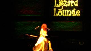 Tori Amos - Time after Time (Cyndi Lauper Cover), Live in Dallas 7/29/2014