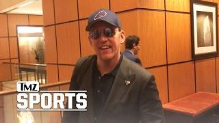 Tom Brady Gets New Orders from Guy Who Killed Bin Laden   TMZ Sports