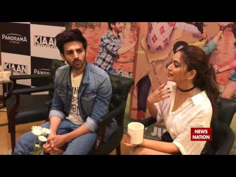 Guest Iin London: Kartik Aaryan and Kriti Kharbanda Exclusive Interview