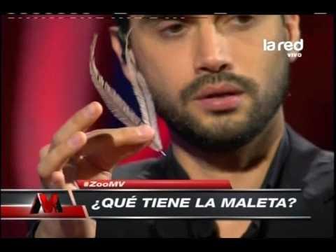 Mentiras Verdaderas - Ignacio Idalsoaga y Freddy Alexis - Jueves 20 de Julio 2017