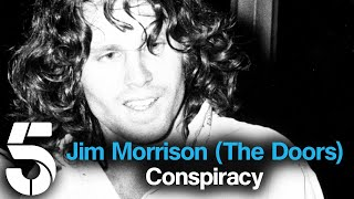 How Jim Morrison (The Doors) Actually Died | Conspiracy | Channel 5