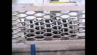 BlackStone Испытание Пружины Под Нагрузкой(Пружина 2101 испытание нагрузкой., 2015-10-12T19:18:10.000Z)