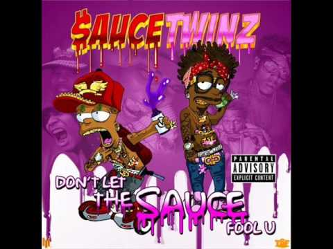 Sauce Twinz - The Way I Live