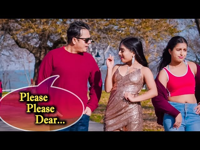 Please Please Dear - New Nepali Dancing Song 2019 - Tara Thapa / Bibek Thapa - Feat. Dilip Rayamajhi