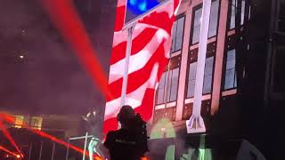 Eminem - White America (Live at Perth, Australia, Optus Stadium, 02/27/2019, Rapture 2019)