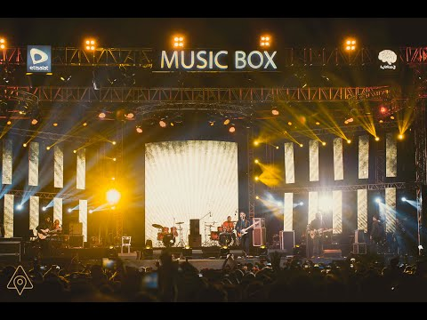 Jadal Live at Music Box Festival