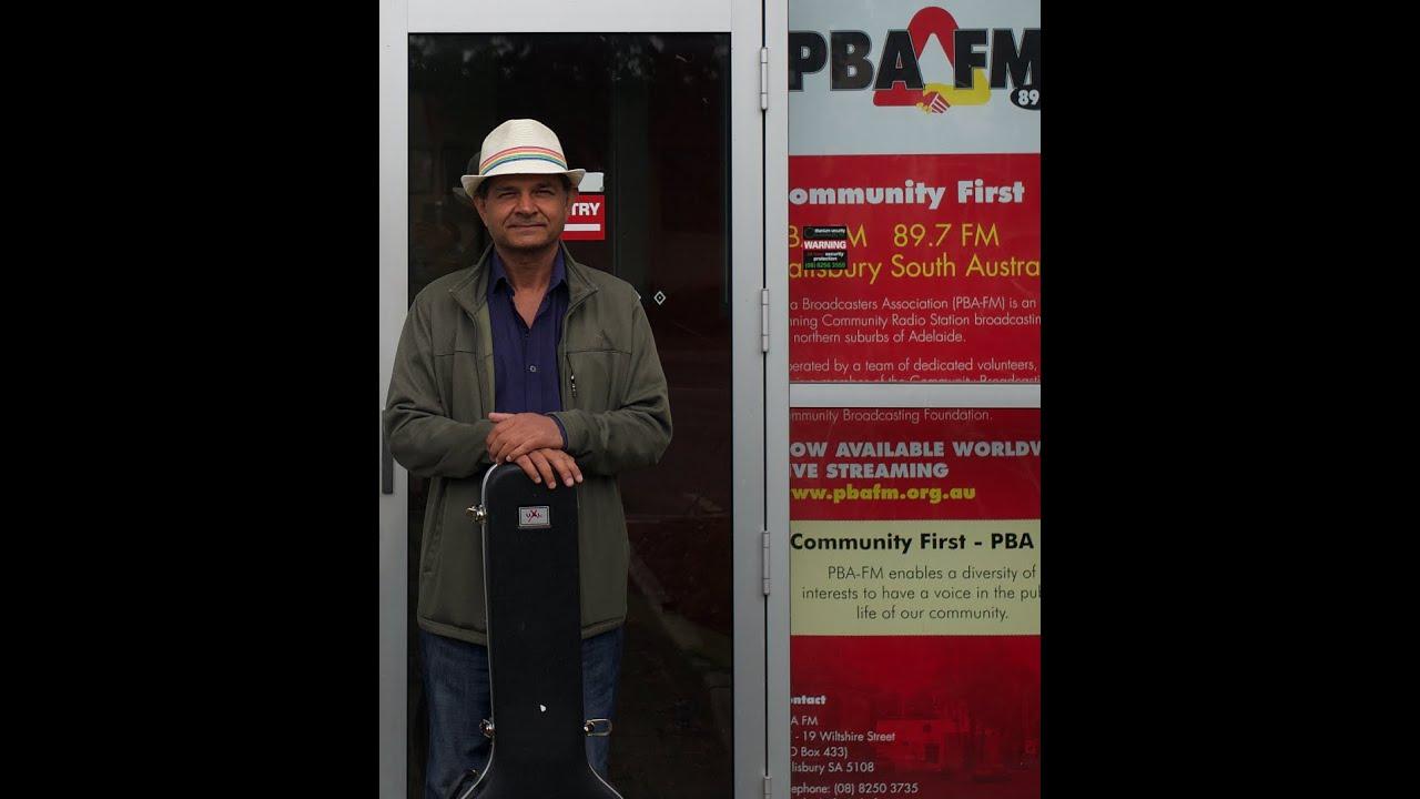 MAHMOOD KHAN+STROFT PBA FM 897 FULL interview Talks BEEGEES Arif Mardin AUSTRALIA