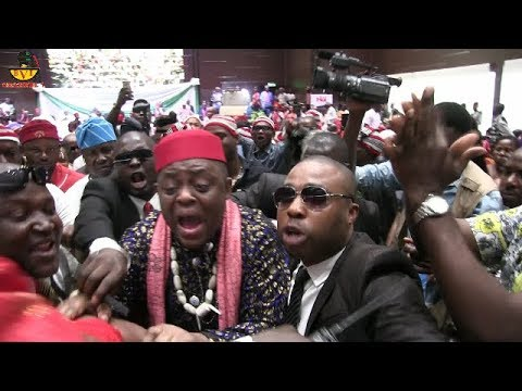 FFK Arrest: F.G Under Buhari & Dss Is After FFK Because Of This.