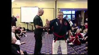 Dillman England Seminar 2009 Part 1 take 2
