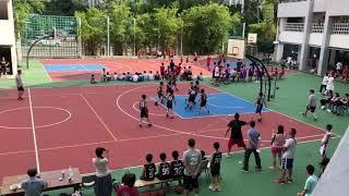Publication Date: 2019-05-18 | Video Title: 2019.05.18 北區小學籃球邀請賽 - 九龍塘宣道 v
