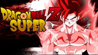 Dragon Ball Z UNE SUITE ANNONCE:Dragon Ball Super!!!!!!!