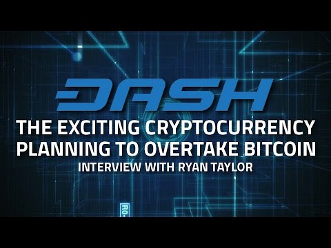 Cryptocurrency to overtake bitcoin