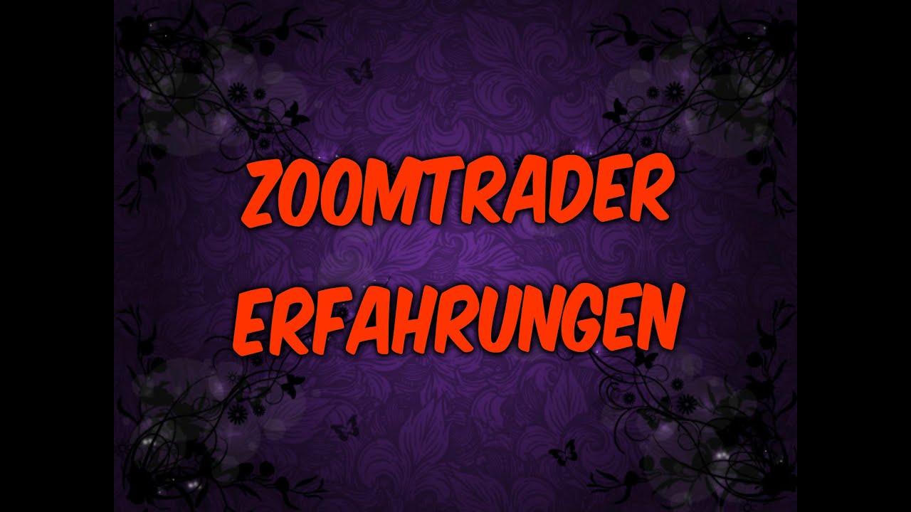 Zoomtrader Erfahrungen