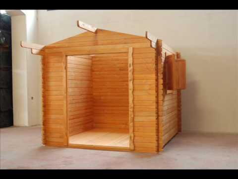 Dekalux om montaggio casetta in legno youtube for Casetta giardino fai da te