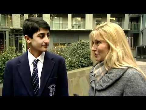 World  Education  Games  2012  Promotional Video