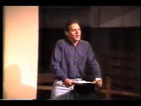 James Tripp for President - 1996 - Concession Speech