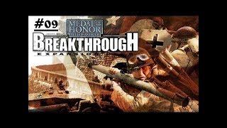 Medal of Honor: Breakthrough ITA Walkthrough #09 Monte Cassino, Italia